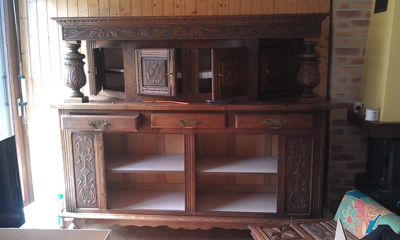 abracadabra vieux meuble modernis tu seras partie 1. Black Bedroom Furniture Sets. Home Design Ideas