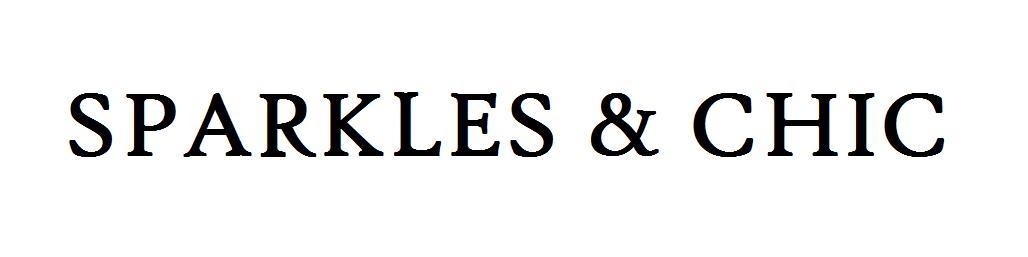 SPARKLES & CHIC