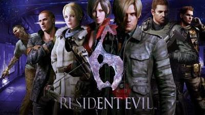 Seri Film Resident Evil