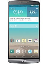 The LG G3 Smartphone Android Marshmallow update officially available