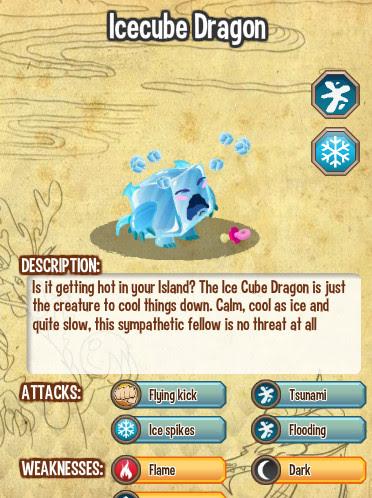 Dragon City Breeding Nest