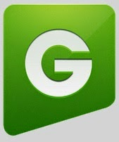 groupon android logo