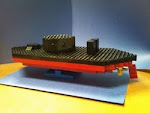 CWN LEGO Shipbuilding
