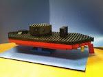 CWN LEGO Shipbuilding