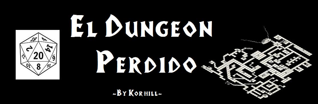 -EL DUNGEON PERDIDO-