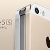 iPhone 5S - Telefon pertama menggunakan cip pemprosesan 64 bit