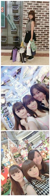 Kuala Lumpur Trip with sis - 2015