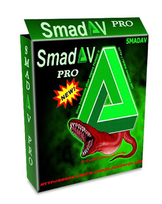 Smadav 9.2 Pro 2013 Full With Keygen