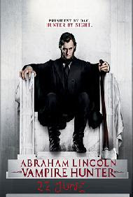 Abraham Lincoln: Vampire Hunter 2012 film