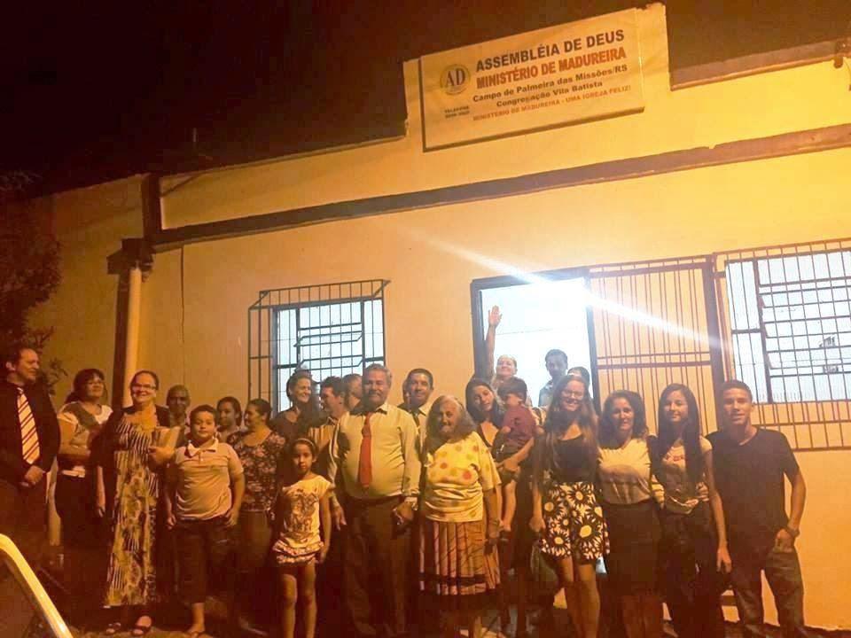 Congregação Vila Batista