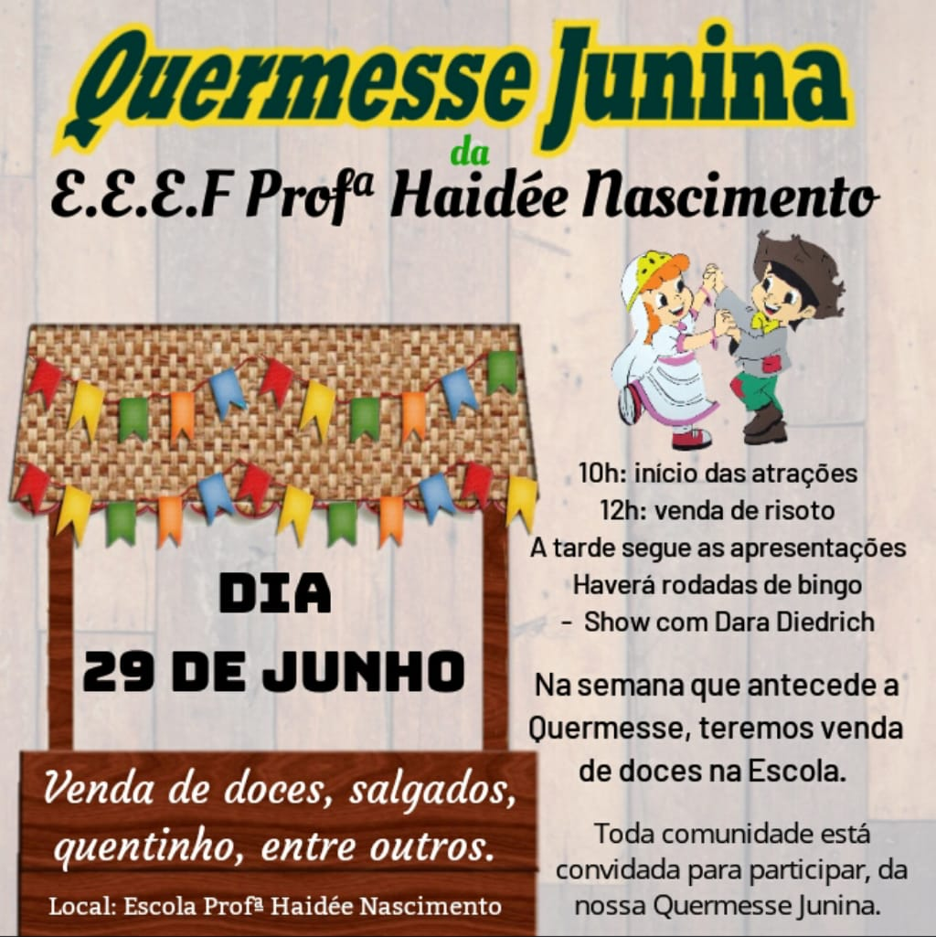 Quermesse Junina