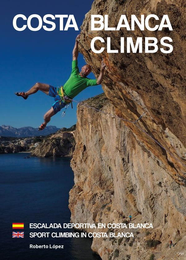 Nueva guía COSTA BLANCA CLIMBS