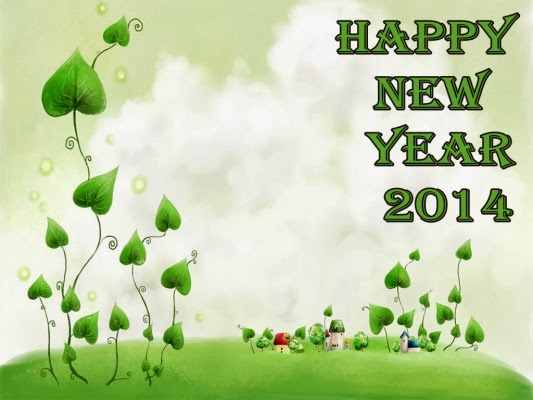 Happy New Year 2014 HD Funny Images - Happy New Year 2014 Wallpaper