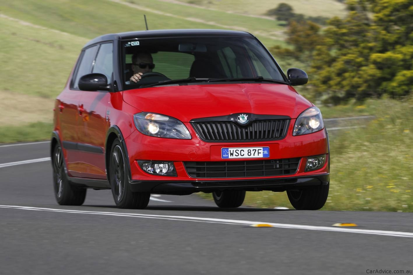 skoda fabia monte carlo 2012 specifications specs and review. Black Bedroom Furniture Sets. Home Design Ideas
