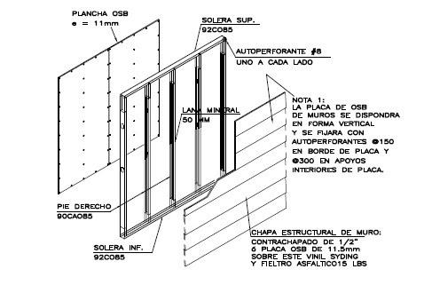 Art Culos De Estructura Construcciones Met Licas Y