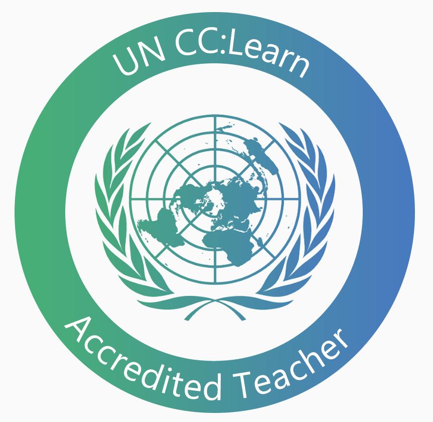 UN CC:Learn Accredited Teacher