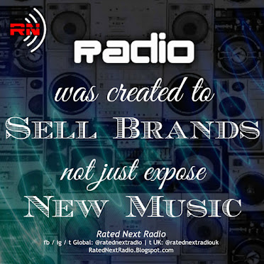 Rated Next Radio Network - #RNRN / #RNR