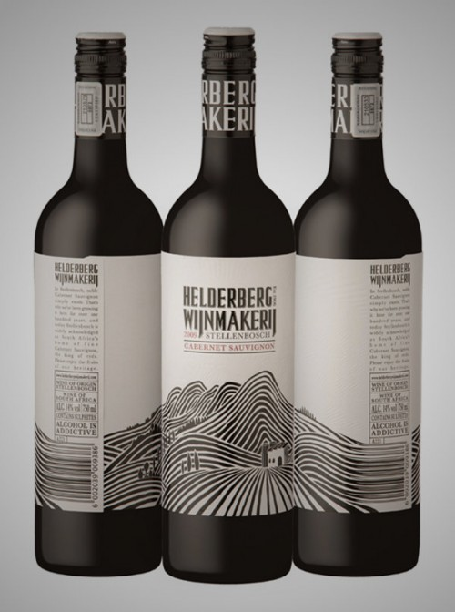 60 best wine label examples for inspiration