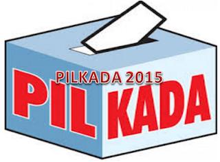 Pemilihan kepala daerah 2015