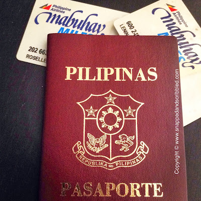 Where Will Your Passport Take You In 2014?