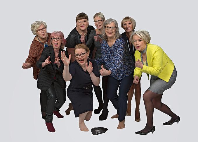 Jyväskylän Kokoomusnaiset