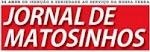 jornal de Matosinhos ligado ao futebol de Matosinhos