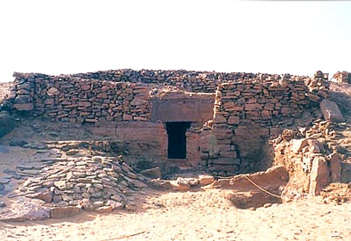 ceheginpaco las casas egipcias en la antiguedad