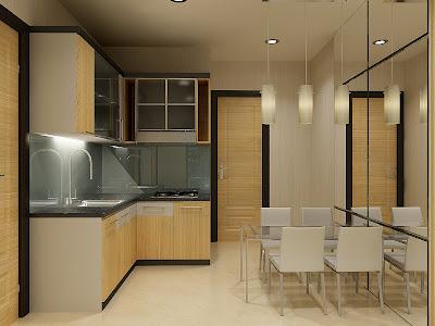 Gambar Dapur Minimalis, Model Dapur Minimalis, Desain Dapur Minimalis