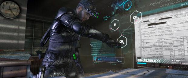 Splinter Cell Blacklist Achievements