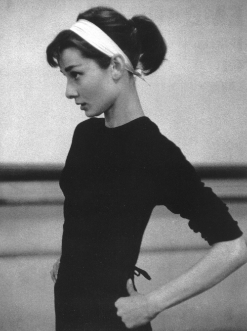 Classic Audrey Hepburn