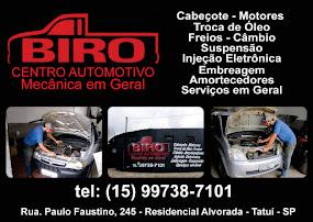 BIRO CENTRO AUTOMOTIVO