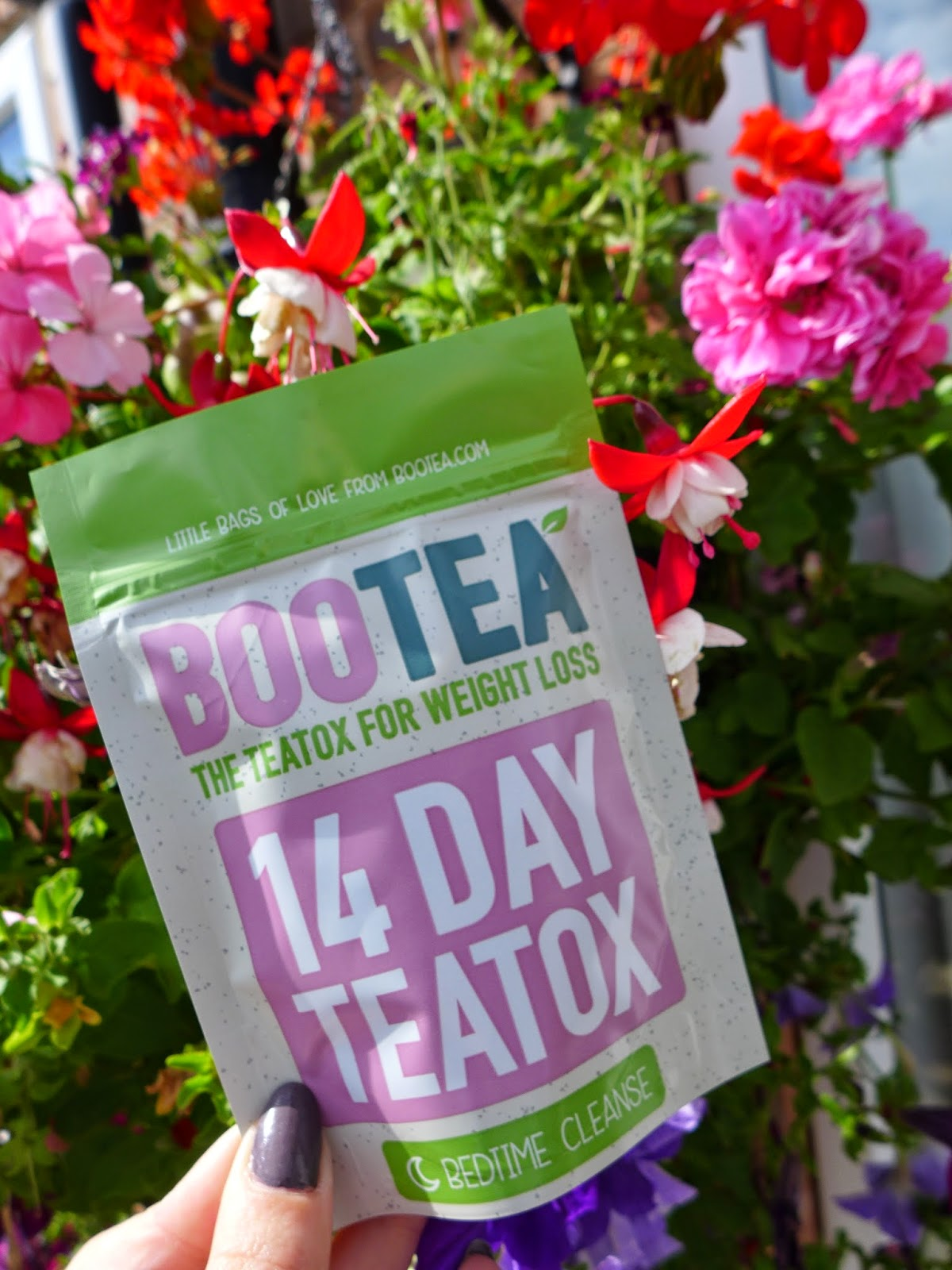 Bootea Night Time Cleanse