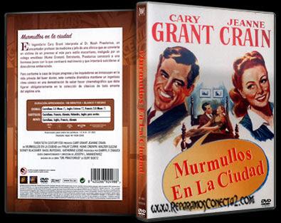 Murmullos en la Ciudad [1951] Descargar y Online V.O.S.E, Español Megaupload y Megavideo 1 Link