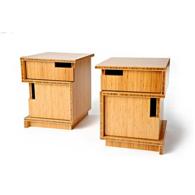 Bamboo End Tables5