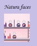 Verborgen winkel: Natura faces