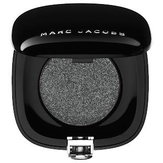 Marc Jacob Blacklight eyeshadow swatch sephora exclusive