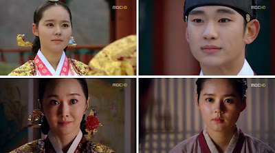 Full Video The Moon Embracing the Sun Episode 15 Sub Srt HD