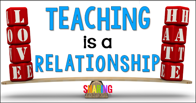 http://sharingkindergarten.com/teaching-is-a-lovehate-relationship/