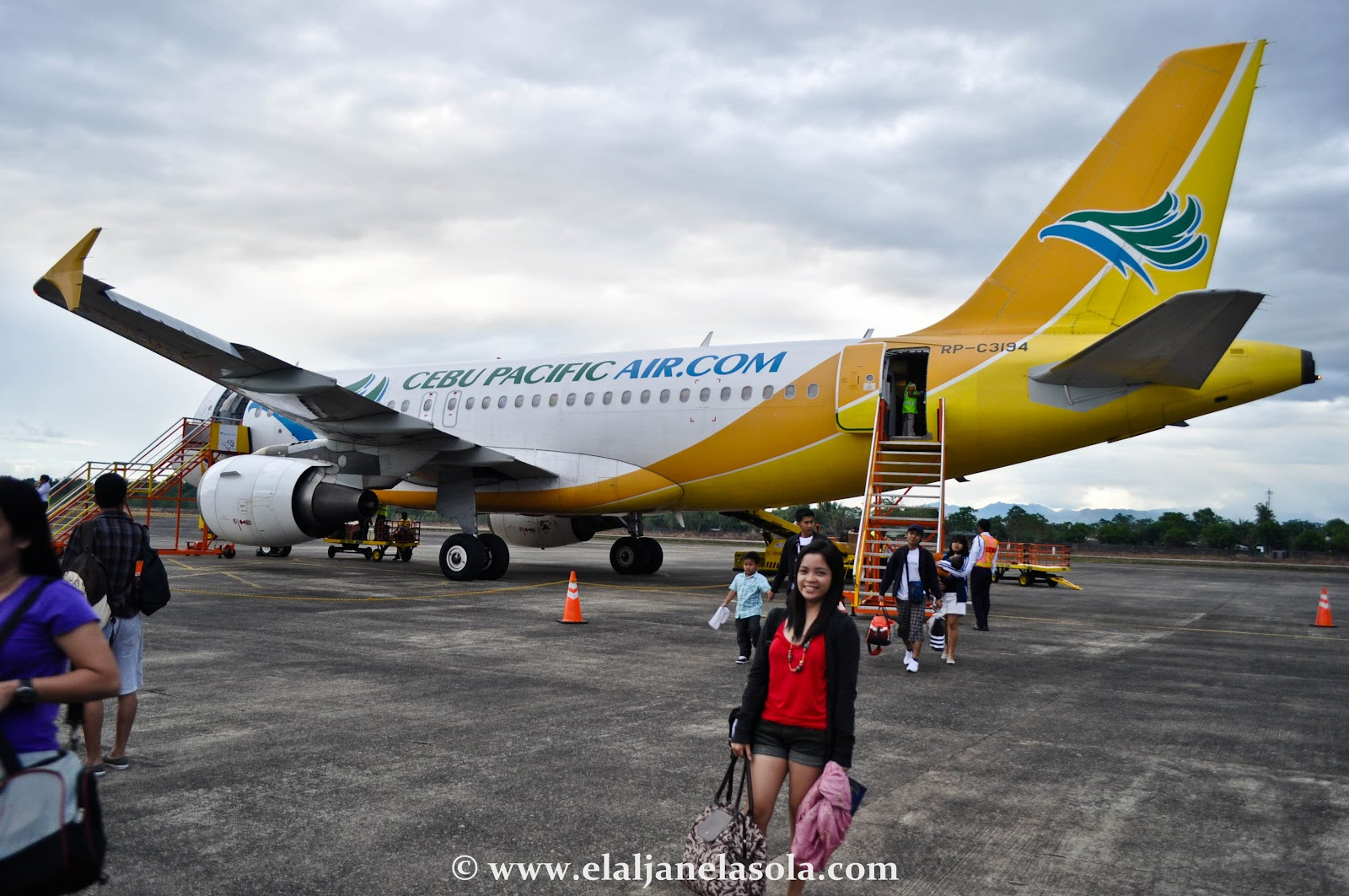San Jose (Mindoro Occiden Philippines  City pictures : yours truly san jose occidental mindoro airport tamarraw san jose ...
