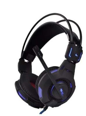 Mazer Type-X Gaming Headset by SANDYTACOM