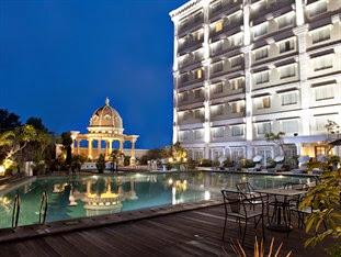 Hotel Bintang 4 Jogja - Sahid Rich Jogja Hotel
