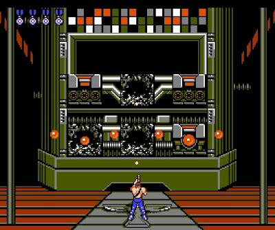เกมส์ Contra Famicom