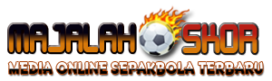 Media Online Sepakbola Bola Terkini