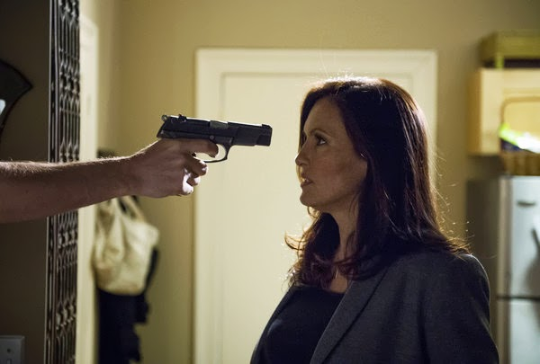 All Things Law And Order Law Amp Order Svu Her Negotiation