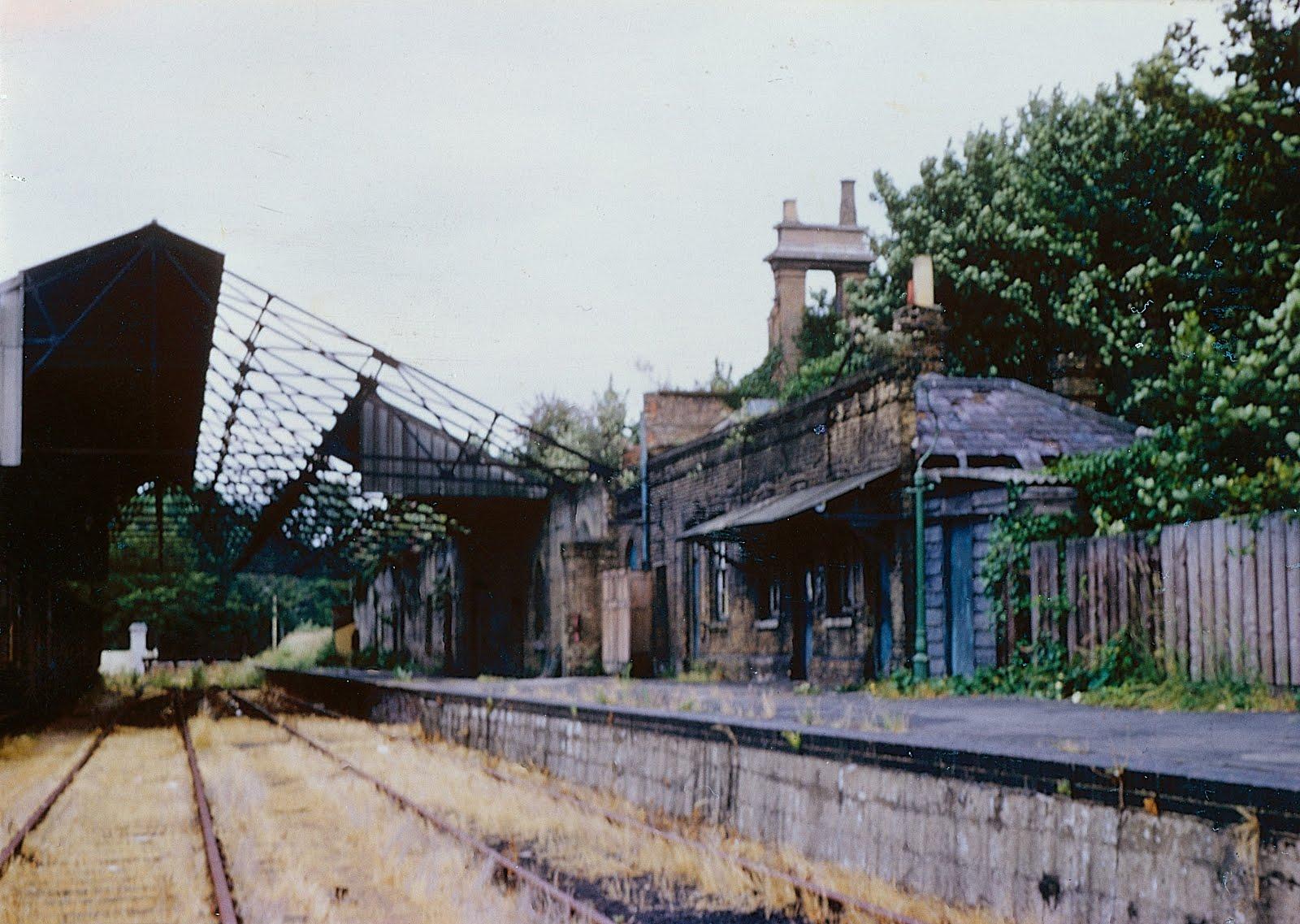 Station 1965