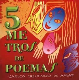 Poema, de Carlos Oquendo de Amat