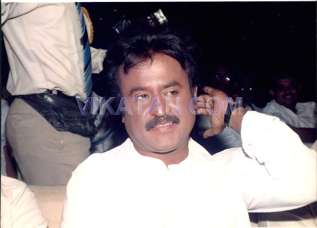 Super Star Rajinikanth Rare Unseen Pictures 10