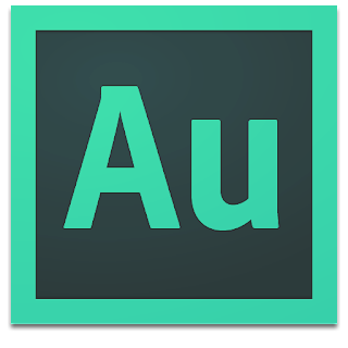 Ikon Adobe Audition