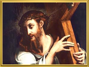 LOS 33 PASOS DE LA PASIÓN DE JESÚS NOVENA MUY MILAGROSA