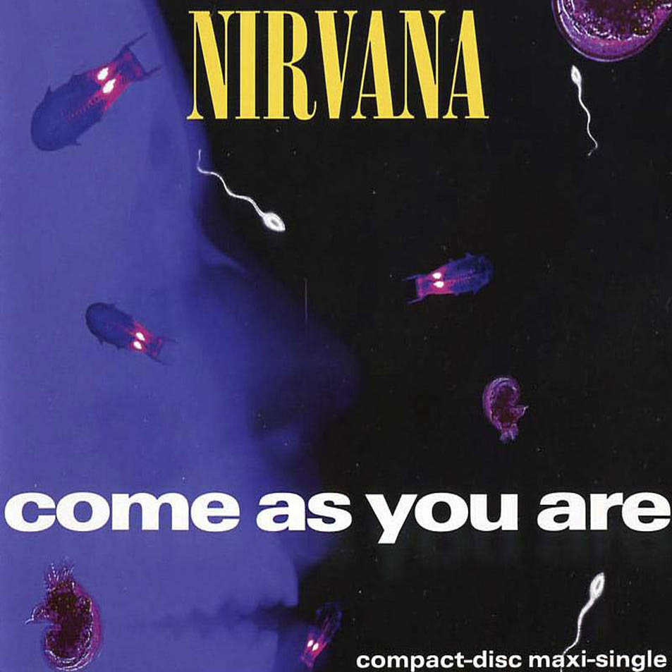 Nirvana - Hormoaning